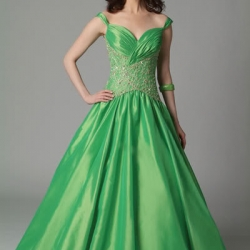 green-wedding-dress (20)