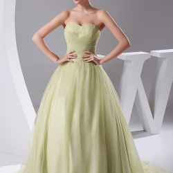 green-wedding-dress (5)